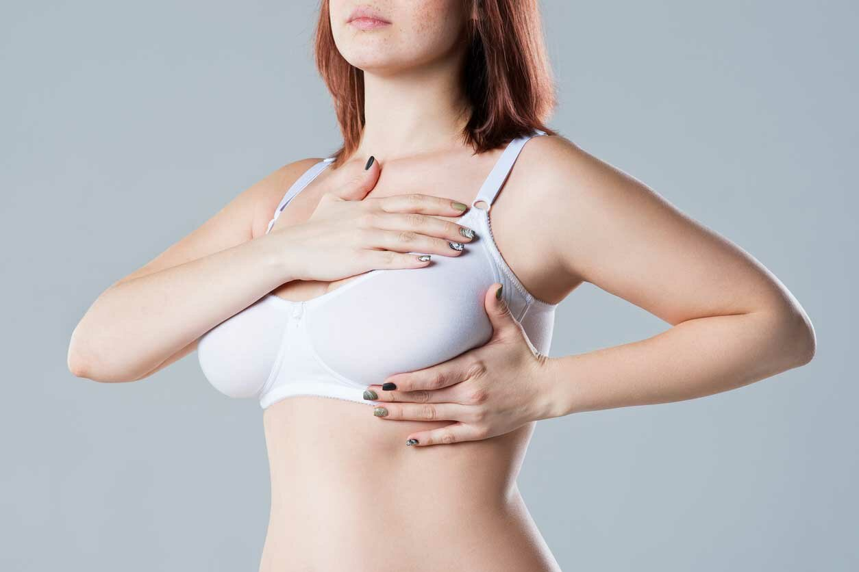 Good Candidate For Breast Augmentation in Miami