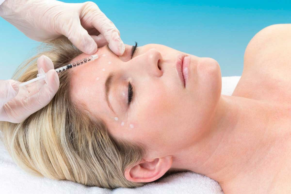 What are the main benefits of BOTOX treatments?