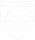 American Board of Medical Specialists Logo
